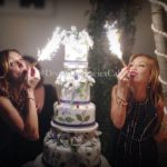 lilyestefanbirthdayddcake